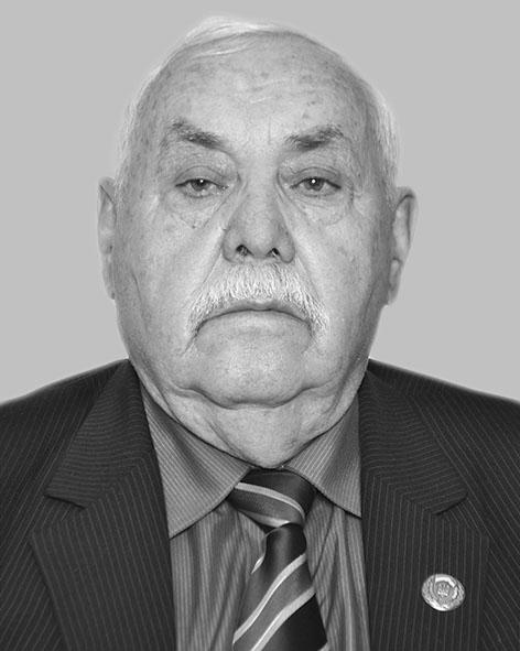 Мозирський Валентин  Рафаїлович