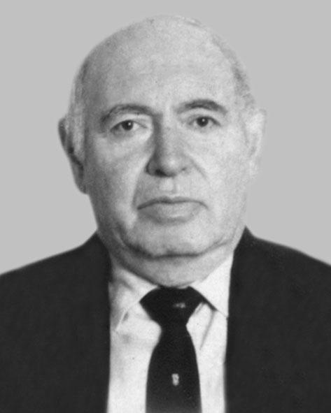 Мойсеєв Семен  Самійлович