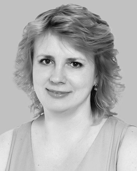 Москвич Лідія  Миколаївна