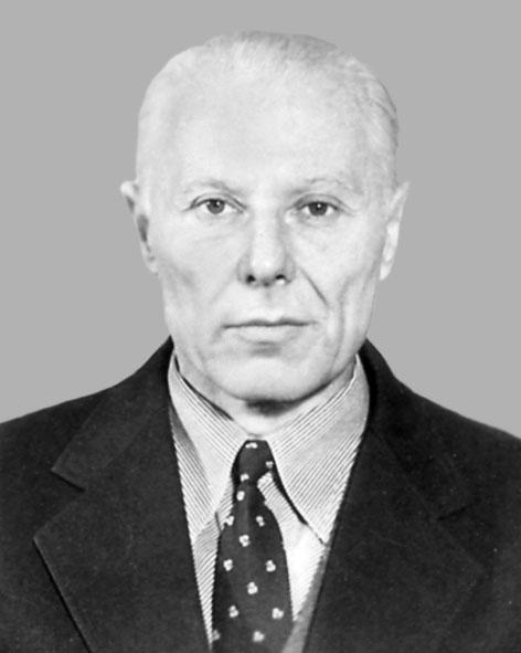 Мінц Марк Йосипович