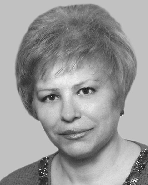 Мірошниченко Марія Іванівна