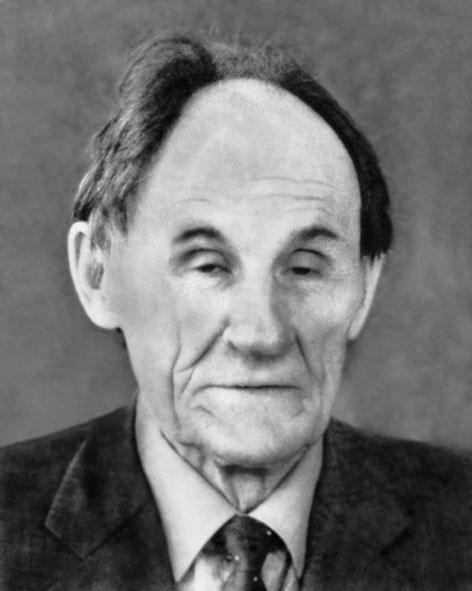 Міхньов Роман Михайлович