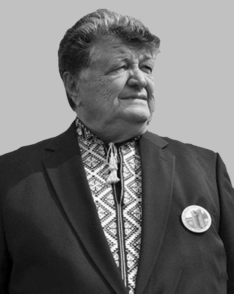 Міщенко Микола Семенович