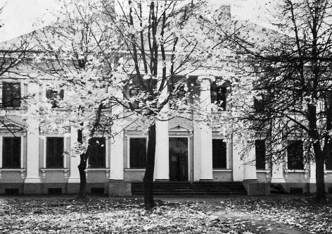 Млинівський краєзнавчий музей