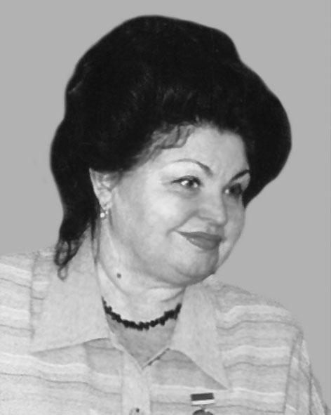Мовчан-Карпусь Надія Михайлівна