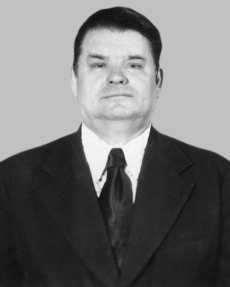 Могила Андрій Пахомович
