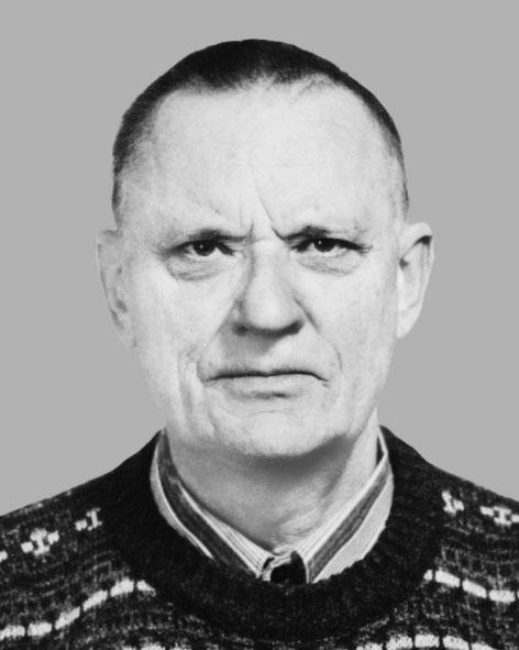 Могильний Валерій Михайлович