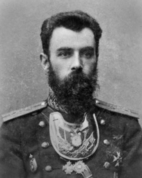 Модзалевський Вадим Львович