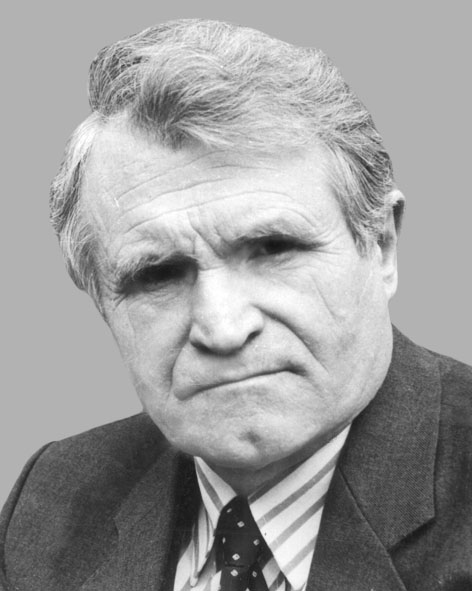 Мозолевський Борис  Миколайович
