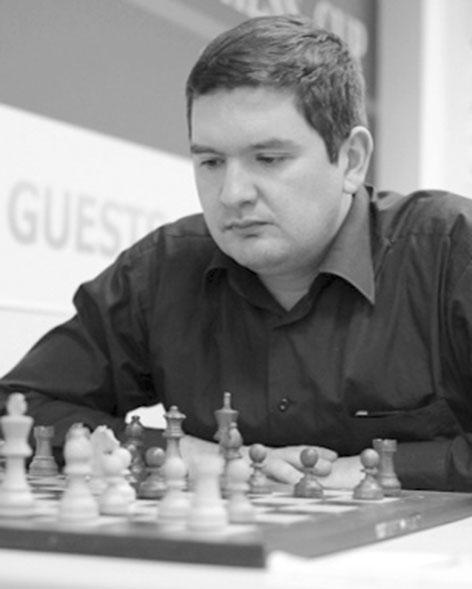 Моісеєнко Олександр  Олександрович