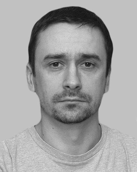 Молчан Микола Леонідович