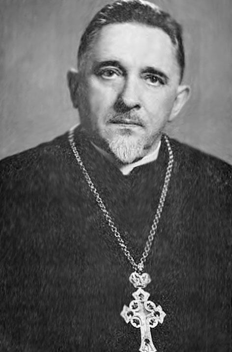 Молчанівський Сергій