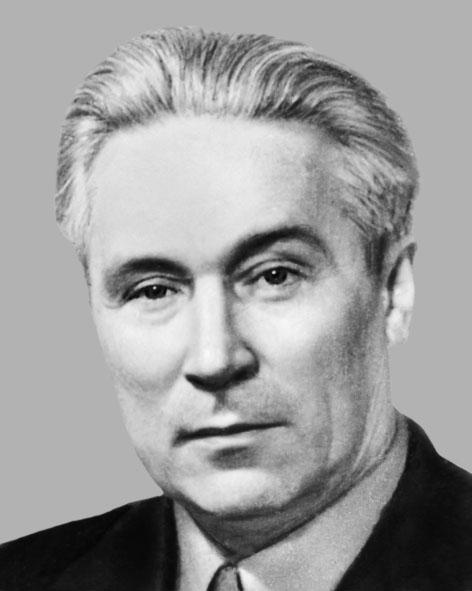 Моргаєнко Петро Давидович