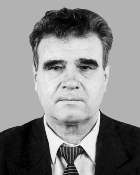 Мордань Володимир Григорович