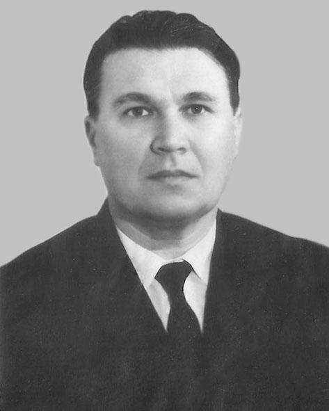 Моренець Пилип Григорович