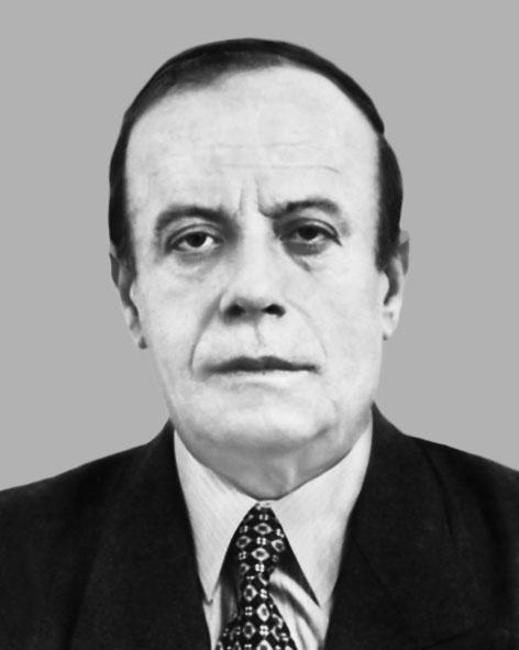 Мороз Анатолій  Миколайович