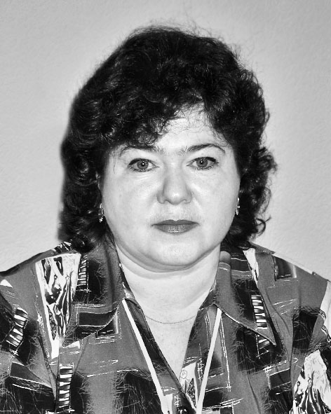 Мороз Олена  Омелянівна