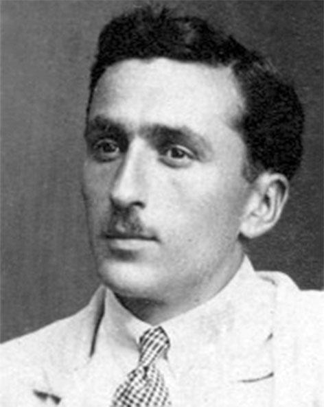 Мосашвілі Іло Онисимович