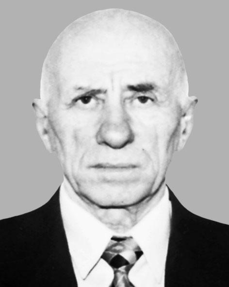 Мосійчук Микола  Маркович