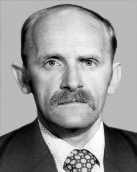 Мотижов Сергій  Володимирович