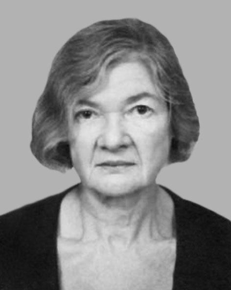 Мочос Вікторія  Семенівна