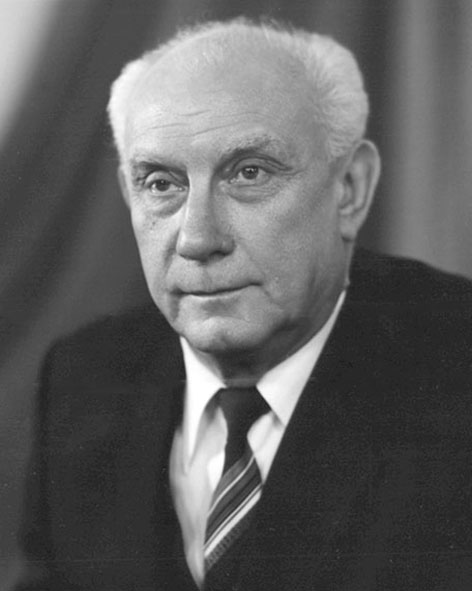 Мірошниченко Всеволод Петрович