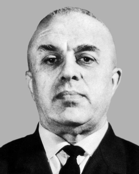Міхелєв Абрам  Аронович