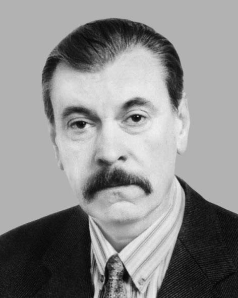 Міхєєв Павло  Михайлович