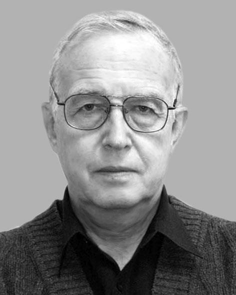 Міхін Микола  Петрович
