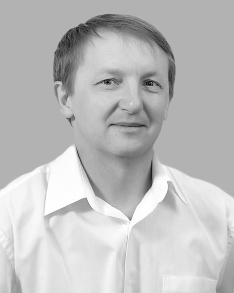 Міщенко В'ячеслав Володимирович