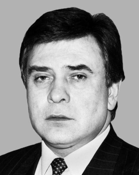 Міщенко Володимир  Іванович