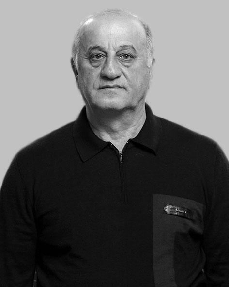 Мкртчан Оганес Хачатурович