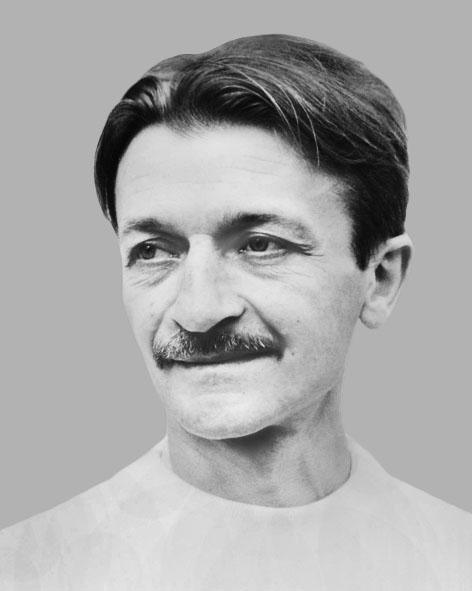 Млинченко Федір Кузьмич