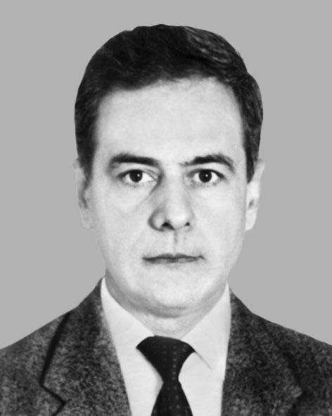 Мнацаканов Рудольф Георгійович