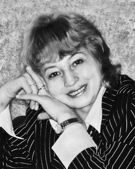 Мних Ольга Богданівна