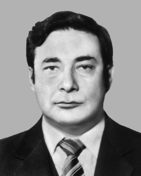 Мнухін Анатолій  Григорович