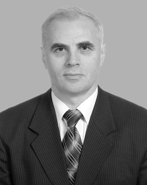Мовчан Анатолій  Васильович