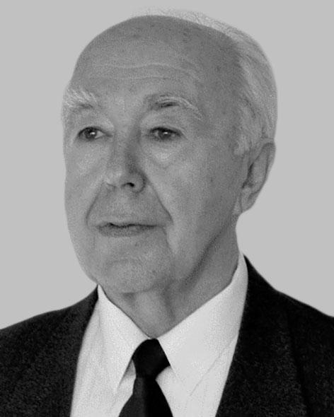 Мовчан Борис Олексійович