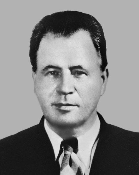 Мовчан Василь Архипович