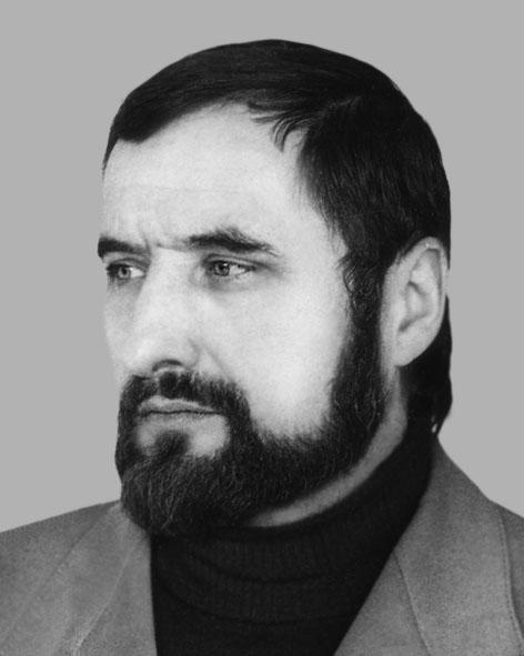Мовчан Віталій  Федорович