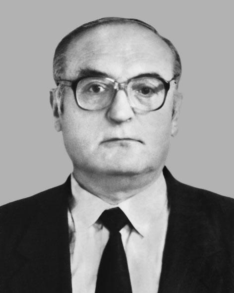 Мовчан Володимир Тимофійович