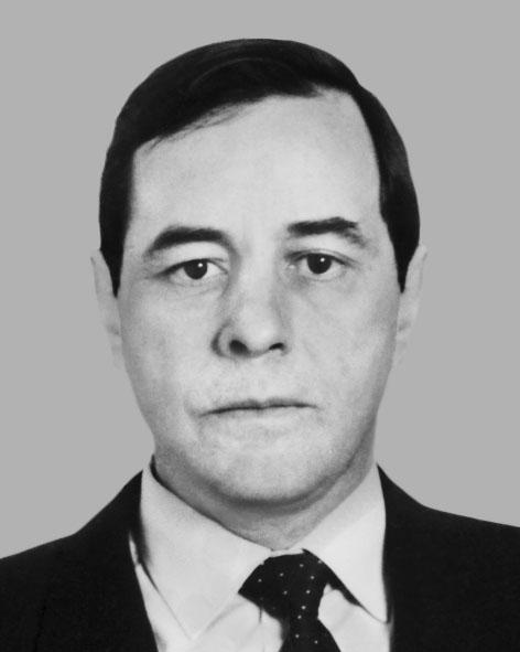 Мовчан Олександр Степанович