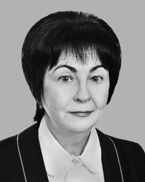 Мовчан Ольга Миколаївна