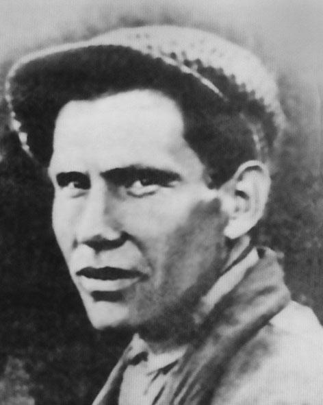 Мовчанівський Теодосій Миколайович