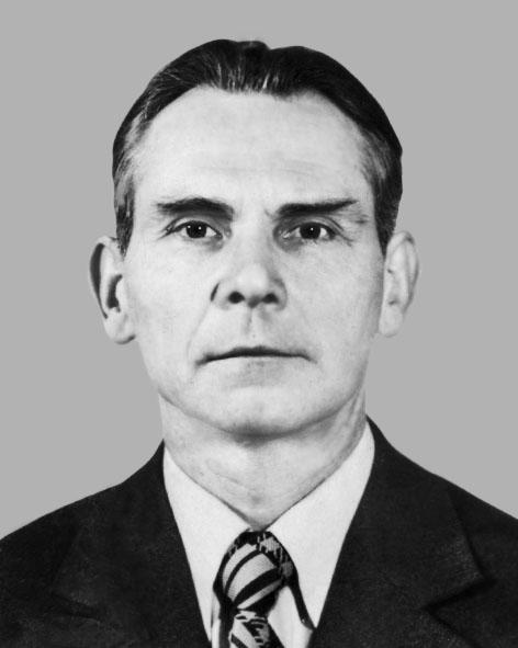 Мовчун Петро Федосійович