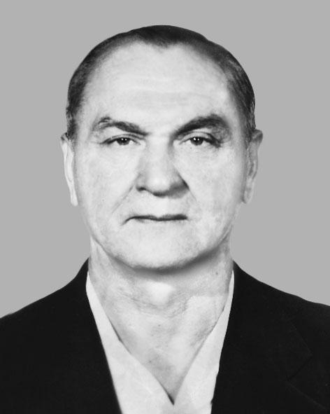 Могилат Олександр Никонович