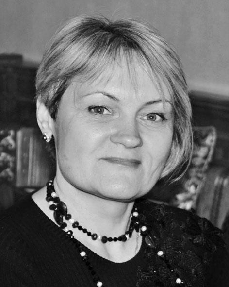Могилат Тетяна Геннадіївна