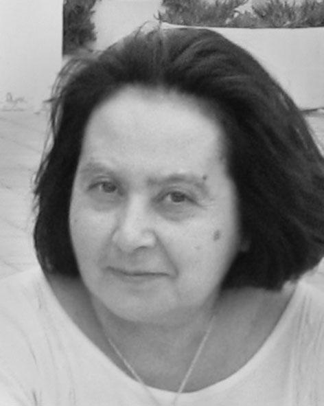 Могилевська Ірина Сергіївна