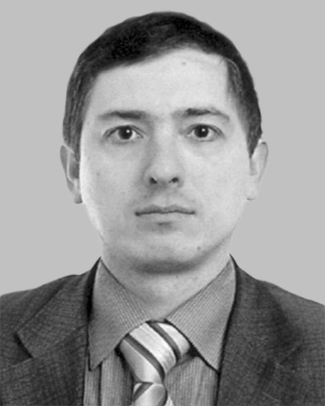 Могильний Леонід Петрович