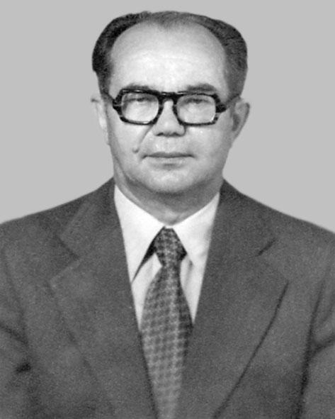 Могильников Володимир Степанович